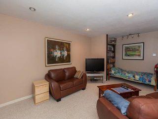 """Photo 19: 13450 BALSAM Crescent in Surrey: Elgin Chantrell House for sale in """"ELGIN-CHANTRELL"""" (South Surrey White Rock)  : MLS®# F1413114"""