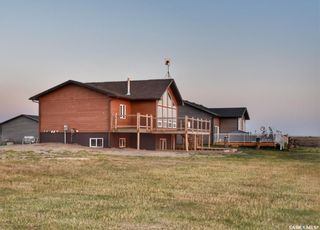 Photo 27: 44 Sunset Acres Lane in Last Mountain Valley RM No. 250: Lot/Land for sale : MLS®# SK815517