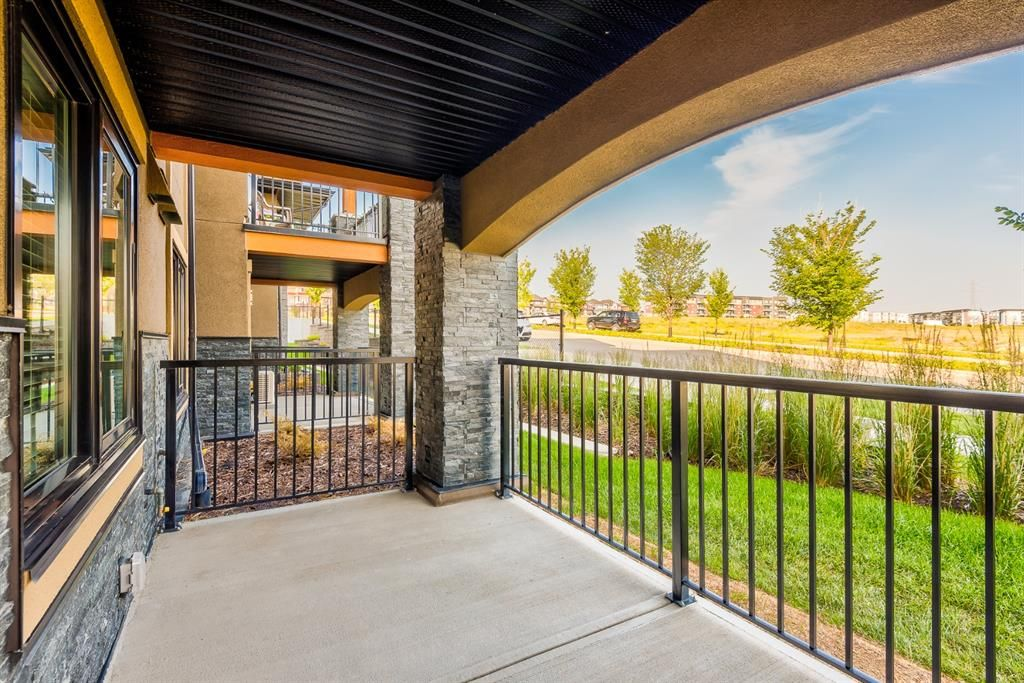 Photo 19: Photos: 2105 450 Kincora Glen Road NW in Calgary: Kincora Apartment for sale : MLS®# A1126797