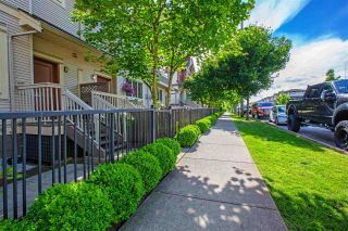 Photo 26: 5 19560 68 AVENUE in Surrey: Clayton Townhouse for sale (Cloverdale)  : MLS®# R2592237