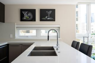 """Photo 5: 306 1351 CONTINENTAL Street in Vancouver: Downtown VW Condo for sale in """"THE MADDOX"""" (Vancouver West)  : MLS®# R2617899"""