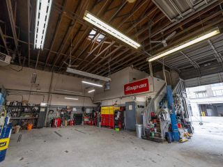 """Photo 2: 5368 LANE ST. Street in Burnaby: Metrotown Business for sale in """"HTV Auto Body"""" (Burnaby South)  : MLS®# C8037545"""