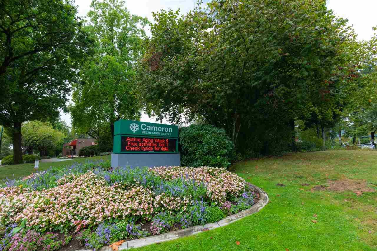 """Photo 17: Photos: 505 3970 CARRIGAN Court in Burnaby: Government Road Condo for sale in """"THE HARRINGTON"""" (Burnaby North)  : MLS®# R2499322"""