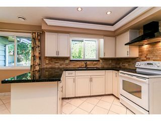 """Photo 5: 743 KINGFISHER Place in Tsawwassen: Tsawwassen East House for sale in """"FOREST BY THE BAY"""" : MLS®# V1094511"""
