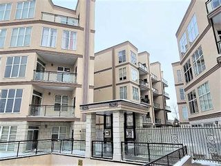 Main Photo: 504 4835 104A Street in Edmonton: Zone 15 Condo for sale : MLS®# E4229500