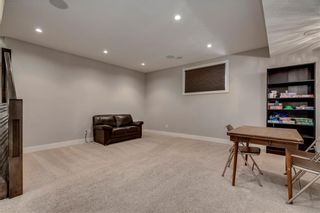 Photo 37: 1617 22 Avenue NW in Calgary: Capitol Hill Semi Detached for sale : MLS®# A1087502