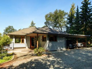 Photo 32: 462 Cromar Rd in North Saanich: NS Deep Cove House for sale : MLS®# 844833
