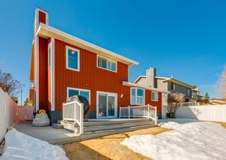 Photo 47: 848 Coach Side Crescent SW in Calgary: Coach Hill Detached for sale : MLS®# A1082611