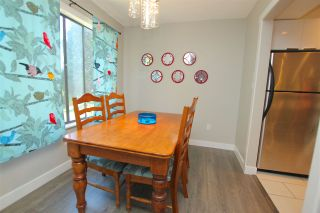 "Photo 4: 306 CARDIFF Way in Port Moody: College Park PM Townhouse for sale in ""EAST HILL"" : MLS®# R2096085"