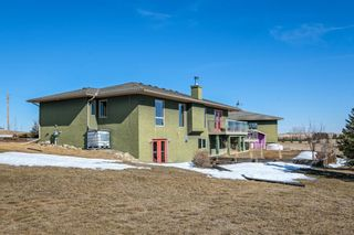 Photo 7: 21015 434 Avenue W: Rural Foothills County Detached for sale : MLS®# A1081962
