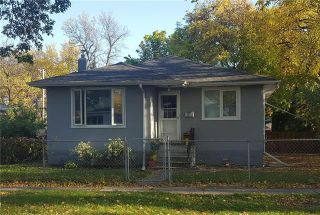 Photo 2: 608 Beresford Avenue in Winnipeg: Lord Roberts Residential for sale (1Aw)  : MLS®# 1905482