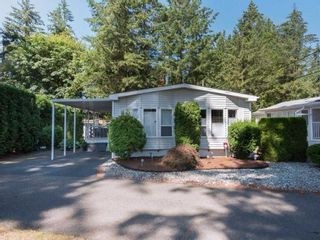 """Main Photo: 52 20071 24 Avenue in Langley: Brookswood Langley Manufactured Home for sale in """"FERNRIDGE PARK"""" : MLS®# R2292700"""