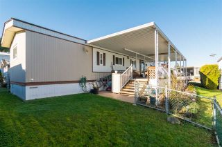 """Photo 17: 44 15875 20 Avenue in Surrey: King George Corridor Manufactured Home for sale in """"SEA RIDGE BAYS"""" (South Surrey White Rock)  : MLS®# R2333311"""