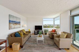 Photo 7: 1102 250 Douglas St in : Vi James Bay Condo for sale (Victoria)  : MLS®# 880331