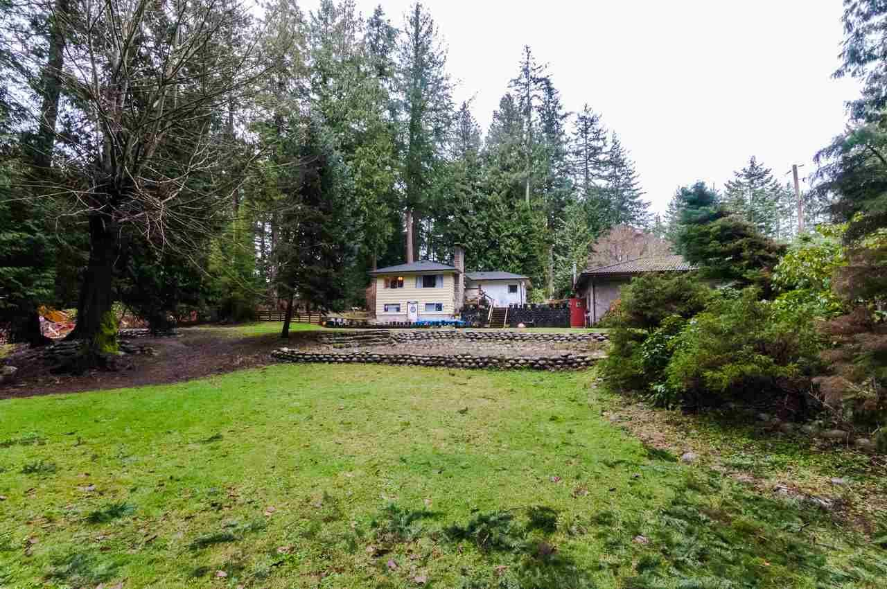 Main Photo: 13613 28 Avenue in Surrey: Elgin Chantrell House for sale (South Surrey White Rock)  : MLS®# R2431232