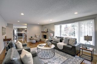 Main Photo: 12 Cromwell Avenue NW in Calgary: Collingwood Detached for sale : MLS®# A1118111