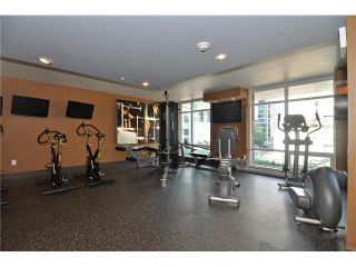 "Photo 19: 1501 565 SMITHE Street in Vancouver: Downtown VW Condo for sale in ""VITA"" (Vancouver West)  : MLS®# V1076138"