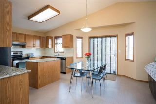 Photo 7: 98 Santa Fe Drive in Winnipeg: North Meadows Residential for sale (4L)  : MLS®# 1914613