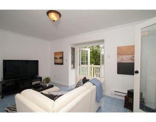 Photo 5: 823 W 20TH AV in Vancouver: House for sale : MLS®# V851816