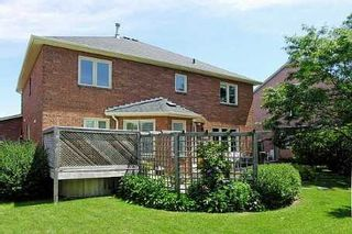 Photo 7: 926 Comfort Lane in Newmarket: House (2-Storey) for sale (N07: NEWMARKET)  : MLS®# N1422704