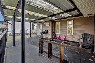 Photo 37: 12373 59 Avenue in Surrey: Panorama Ridge House for sale : MLS®# R2544610