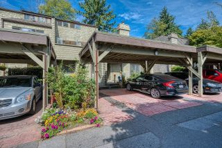 """Photo 2: 8123 LAVAL Place in Vancouver: Champlain Heights Townhouse for sale in """"CARTIER PLACE"""" (Vancouver East)  : MLS®# R2616645"""