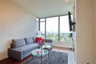 "Photo 3: 2205 7088 18TH Avenue in Burnaby: Edmonds BE Condo for sale in ""Park 360"" (Burnaby East)  : MLS®# R2281295"