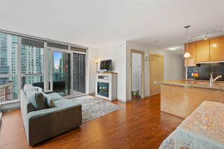 """Photo 12: 906 1189 MELVILLE Street in Vancouver: Coal Harbour Condo for sale in """"THE MELVILLE"""" (Vancouver West)  : MLS®# R2560831"""