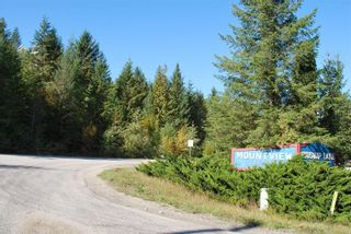 Photo 1: Lot 59 Mountview Drive, in Blind Bay: Vacant Land for sale : MLS®# 10241100