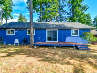 Photo 28: 377 MERECROFT ROAD in CAMPBELL RIVER: CR Campbell River Central House for sale (Campbell River)  : MLS®# 818477
