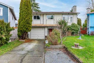 Photo 1: 2661 WILDWOOD Drive in Langley: Willoughby Heights House for sale : MLS®# R2531672
