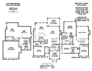 "Photo 40: 22822 136 Avenue in Maple Ridge: Silver Valley House for sale in ""NELSON PEAK"" : MLS®# R2590307"