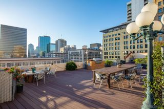 Photo 23: DOWNTOWN Condo for sale : 2 bedrooms : 950 6th Avenue #432 in San Diego