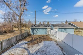 Photo 33: 1133 Main Street in Saskatoon: Varsity View Residential for sale : MLS®# SK849187
