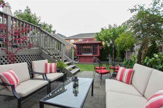 Photo 20: 3211 CHATHAM STREET in Richmond: Steveston Village House for sale : MLS®# R2072657