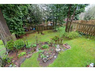 """Photo 16: 412 CARDIFF Way in Port Moody: College Park PM Townhouse for sale in """"EASTHILL"""" : MLS®# V1059936"""