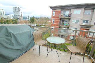 "Photo 10: 307 3240 ST JOHNS Street in Port Moody: Port Moody Centre Condo for sale in ""THE SQUARE"" : MLS®# R2168611"