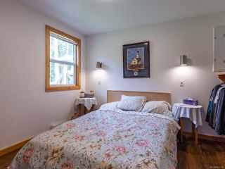 Photo 13: 5581 Seacliff Rd in COURTENAY: CV Courtenay North House for sale (Comox Valley)  : MLS®# 837166
