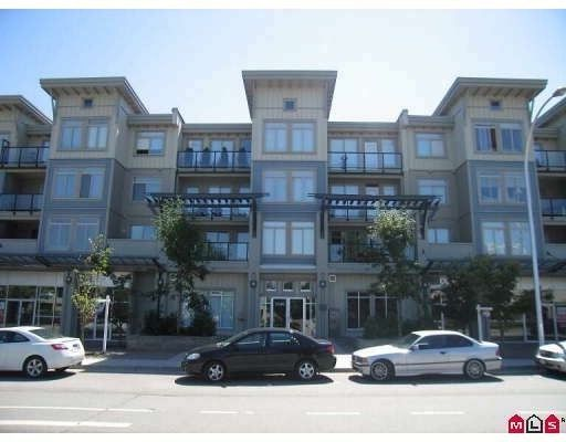 "Main Photo: 210 15380 102A Avenue in Surrey: Guildford Condo for sale in ""CHARLTON PARK"" (North Surrey)  : MLS®# F2909577"
