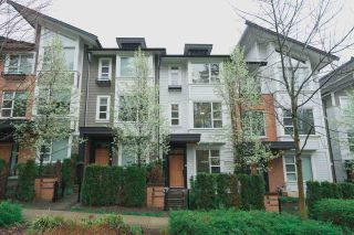 Photo 18: 17 1299 COAST MERIDIAN ROAD in Coquitlam: Burke Mountain Townhouse for sale : MLS®# R2261293