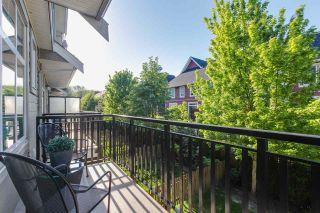 "Photo 19: 8 3009 156 Street in Surrey: Grandview Surrey Townhouse for sale in ""KALLISTO"" (South Surrey White Rock)  : MLS®# R2280196"