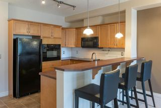Photo 4: 112 3111 34 Avenue NW in Calgary: Varsity Apartment for sale : MLS®# A1095160