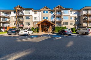 """Photo 1: 311 2990 BOULDER Street in Abbotsford: Abbotsford West Condo for sale in """"Westwood"""" : MLS®# R2624735"""