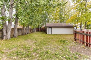 Photo 31: 2 Gray Avenue in Saskatoon: Forest Grove Residential for sale : MLS®# SK859432