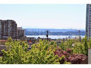 Photo 21: 403 140 E 14TH Street in North Vancouver: Central Lonsdale Condo for sale : MLS®# V1006221