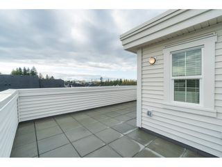 """Photo 35: 25 8370 202B Street in Langley: Willoughby Heights Townhouse for sale in """"Kensington Lofts"""" : MLS®# R2517142"""