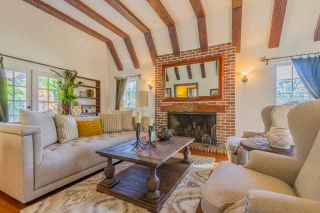 Photo 4: MISSION HILLS House for sale : 5 bedrooms : 4030 Sunset Rd in San Diego