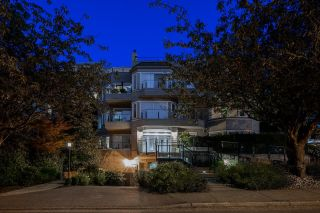 """Photo 30: 401 2298 W 1ST Avenue in Vancouver: Kitsilano Condo for sale in """"The Lookout"""" (Vancouver West)  : MLS®# R2617579"""