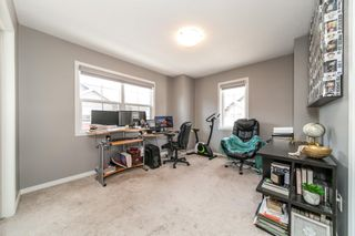 Photo 18: 17 4029 ORCHARDS Drive in Edmonton: Zone 53 Townhouse for sale : MLS®# E4251652
