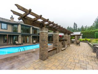 Photo 17: 2514 EAST Road: Anmore House for sale (Port Moody)  : MLS®# R2009355